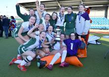Loreto Foxrock LSSG Sen Cup Winner