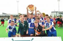 St Andrews AI Champions