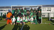 Glenanne and Boyne Jnr Girls