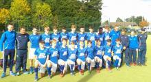 Leinster U16 Squad
