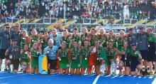 World Cup Silver Medalists