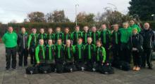 SEU16 Squad