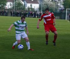 Cockhill Celtic April 2011