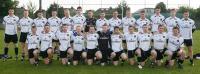 St Peregrines Team Pic