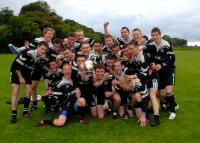 Loving Cup Final 2