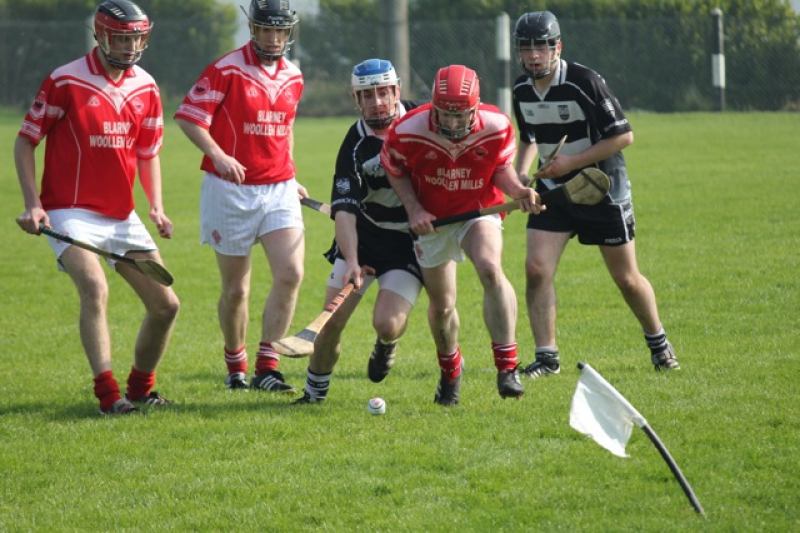 25th March 2012 JAH v Donoughmore