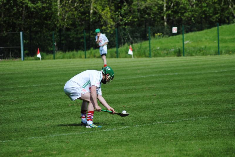 PIH League v Watergrasshill 13 May 2012