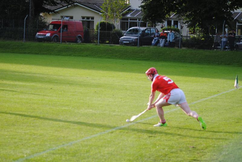 U21 HC v Eire Og 14th August 2012