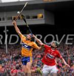 Cork v Clare July 2015