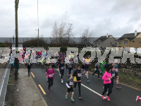 Christmas Fun Run 2018