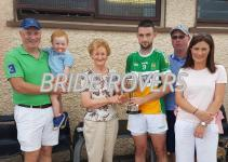 Tony Walsh Tournament 2018