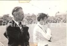 Tom Heskin & Tom Barry