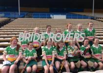 Camogie in Thurles