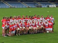 Cork Minor Ladies