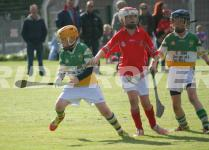 U11 final V Ballygarvan