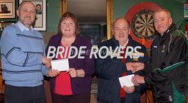 €10,800 Lotto Winner