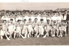 1968 JAH Team