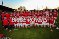 Munster Final U17 H 2017