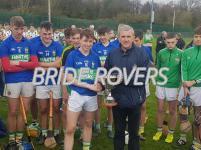 County Minor Champions 2018