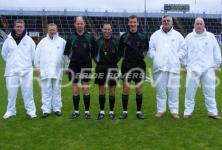 Bride Rovers Officials
