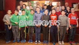 Juvenile Club Social 2016