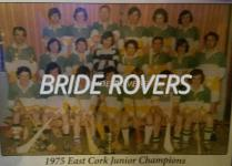 1975 Junior B Hurling