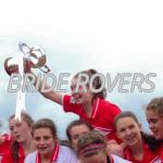 All Irl Minor Ladies 2016