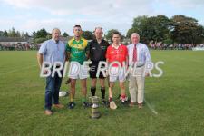 Mark Murphy East Cork Final 2014