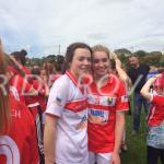 The Cork Minor Team 2017