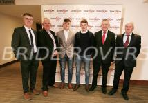Cork Sports Stars night 2017