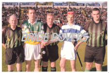 Captains & Officials 2003 Co IHC Final