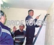 Men at Work !! 2002