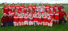 Munster u16 Champions 2017