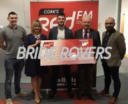 RED FM SHL Presentation 2018