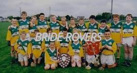 2001 U11 Team.