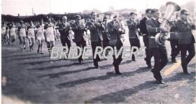 The Parade 1968 East Cork Final.