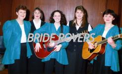 Scor 1996 Ballad Group