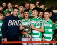 Dean Ryan Cup 2016