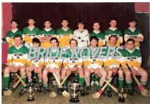 1993 JBHC & League Winners