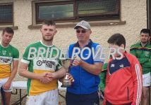 Tony Walsh Cup 2019