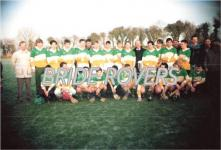 Co MHL Winners 1992.