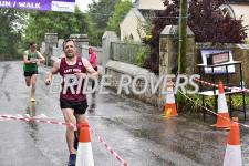 Ladies Club 6km Race