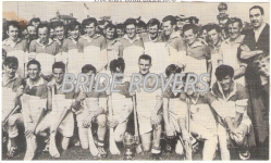 1968  East Cork JAH Winners.
