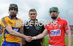 Cork V Clare MSHC 2013
