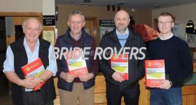 Cork GAA Convention 2015