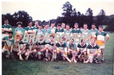 1966 JBH Team