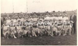 1966 B H Team