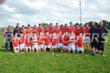 Cork U15 Team