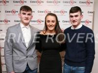 Cork Sports Stars 2017