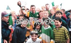 1998 East Cork Final